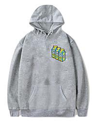 cheap -mens long sleeve lyrical lemonade unisex blend hoodie 8 oz white