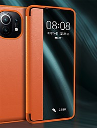 cheap -Phone Case For Xiaomi Full Body Case Xiaomi Poco X3 NFC Redmi Note 9 4G Redmi Note 9 5G Redmi Note 9 Pro Poco F3 Redmi Note 10 Redmi Note 10 Pro Redmi Note 10 Pro Max Shockproof Dustproof Transparent