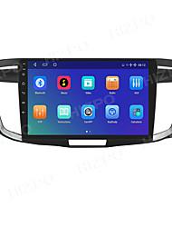 cheap -For Honda Accord 2014-2016 Autoradio Car Navigation Stereo Multimedia Car Player GPS Radio 10 inch IPS Touch Screen 1 2 3G Ram 16 32G ROM Support iOS Carplay WIFI Bluetooth 4G 2 Din