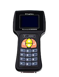 cheap -KINGBOLEN T300 Key Programmer V17.8 For Universal Cars before 2012 OBD2 Diagnostic Tool Immobilizer Programmer T-300 English/Spanish