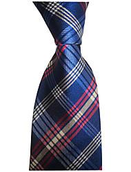 cheap -Men's Party / Work / Wedding Necktie - Striped Formal Style / Retro / Fashion