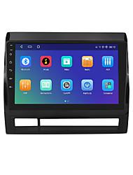cheap -For Toyoto Tacoma 2005-2013 Autoradio Car Navigation Stereo Multimedia Car Player GPS Radio 9 inch IPS Touch Screen 1 2 3G Ram 16 32G ROM Support iOS Carplay WIFI Bluetooth 4G
