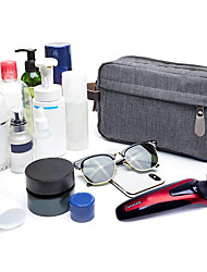 cheap -Outdoor Large Capacity Storage Bag Handbag Portable Men's Travel Wash Bag 9*15*25cm