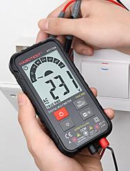 cheap -HABOTEST Smart Multimeter Digital True RMS AC DC Voltage Current Ohm Tester Professional 600V Digital Multimeter DMM AutoRange