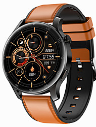 cheap -iMosi MT88 Smartwatch Fitness Running Watch Bluetooth Pedometer Sleep Tracker Heart Rate Monitor Media Control Message Reminder Call Reminder IP68 46mm Watch Case for Android iOS Men Women