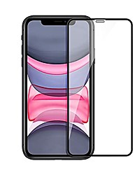 cheap -3 pack full framed tempered glass screen protector compatible for iphone 12 pro max 6.7 inch edge to edge coverage,case-friendly, scratch resistant, haptic touch accurate, black
