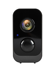 cheap -SN-S2 IP Security Cameras 1080P HD Cube WIFI Wireless Waterproof Motion Detection Remote Access Indoor Outdoor Support 128 GB