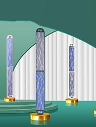 cheap -4PCS Glass Nail File Polishing Strips Polishing Strips Frosted Nail Strips Sponge Rubbing Strips Manicure Rubbing Strips
