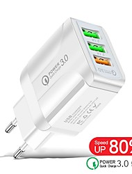 cheap -30 W Output Power USB PD Charger Fast Charger Portable QC 3.0 Fast Charge CE Certified For Cellphone 1 PC