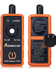 cheap -Buick Vehicle fetal pressure detector Car tire pressure reset instrument EL50448 EL50449  TPMS