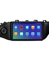 cheap -For KIA k2 2017-2019 Autoradio Car Navigation Stereo Multimedia Car Player GPS Radio 9 inch IPS Touch Screen 1 2 3G Ram 16 32G ROM Support iOS Carplay WIFI Bluetooth 4G
