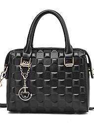 cheap -Women's Bags Top Handle Bag Daily Going out Handbags Yellow Khaki White Light Gray