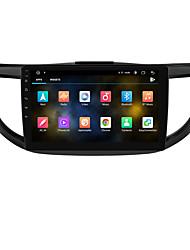 cheap -For Honda CRV 2012-2015 Android 10.0 Autoradio Car Navigation Stereo Multimedia Car Player GPS Radio 10 inch IPS Touch Screen 1 2 3G Ram 16 32G ROM Support iOS Carplay WIFI Bluetooth 4G