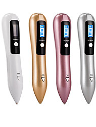 cheap -LCD Plasma Pen Laser Tattoo Mole Removal Machine Rechargeable Face Care Skin Tag Removal Freckle Wart Dark Spot Remover