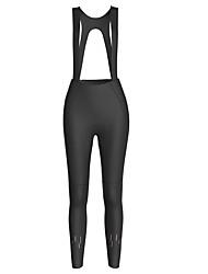 cheap -Women's Cycling Tights Cycling Pants Cycling Bib Tights Summer Bike Tights Sports Black Road Bike Cycling Clothing Apparel Race Fit Bike Wear Advanced Sewing Techniques / Stretchy