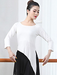 cheap -Activewear Top Cinch Cord Solid Women's Training Performance Long Sleeve Modal