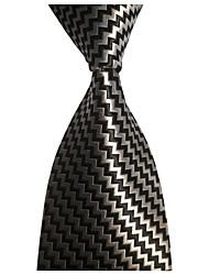 cheap -Men's Party / Work / Gentleman Necktie - Striped Formal Style / Classic / Retro