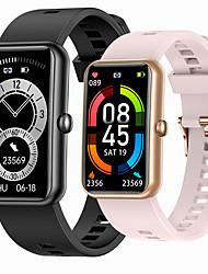 cheap -Imosi 1.47-inch Smart Watch Women L16 Smartwatch Men 2021 Waterproof Fitness Tracker Sport Bracelet for Huawei IOS Android phone