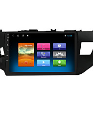 cheap -For Toyota  corolla 2014-2016 Android 10.0 Autoradio Car Navigation Stereo Multimedia Car Player GPS Radio 10 inch IPS Touch Screen 1 2 3G Ram 16 32G ROM Support iOS Carplay WIFI Bluetooth 4G