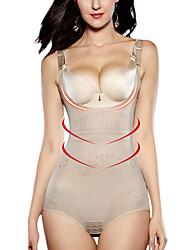 cheap -Women Slimming Underwear Shapewear Body Shaper Waist Shaper Shapewear Postpartum Recovery Slimming Shaper