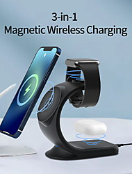 cheap -5-15 W Output Power Micro USB USB C Wireless Charger For Cellphone 1 PC