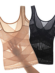 cheap -Plus Size Women Body Shaper Waist Trainer Slimming Underwear Corset Pants Slimming Belt Shapewear Wedding Corrective Underwear