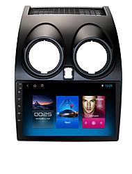 cheap -For Nissan Qashqai 2006-2013 Android 10.0 Autoradio Car Navigation Stereo Multimedia Car Player GPS Radio 9 inch IPS Touch Screen 1 2 3G Ram 16 32G ROM Support iOS Carplay WIFI Bluetooth 4G