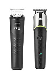 cheap -Hair Clipper Portable Rechargeable Professional Personal Care USB Trimmer Barber For Hair Cutting Machine Clippers