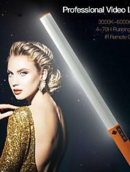 cheap -LUXCEO Q508D Dual Color Temperature Photo LED Stick Video Light Handheld LED Fill Light Flash Lighting Lamp