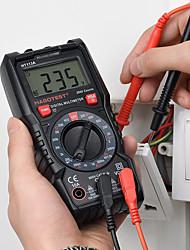 cheap -Habotest HT113A 600V 10A Digital Multimeter Tester Professional Multitester DMM Ohm AC DC Voltage Current Battery Tester