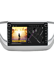 cheap -Android 9.0 2din Autoradio Car Navigation Stereo Multimedia Player GPS Radio 8 inch IPS Touch Screen for Hyundai Verna 2012-2018 1G Ram 32G ROM Support iOS System Carplay