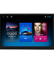cheap -For Jeep Set frame 2007-2016 Autoradio Car Navigation Stereo Multimedia Car Player GPS Radio 10 inch IPS Touch Screen 1 2 3G Ram 16 32G ROM Support iOS Carplay WIFI Bluetooth 4G