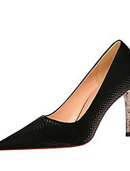 cheap -628-3 european and american fashion sexy nightclub thin metal heel stiletto pointed snake pattern single shoes female high heels