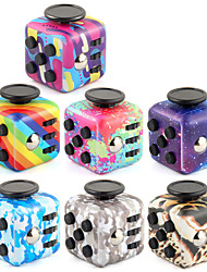 cheap -Infinity Cubes Finger Toy Stress Reliever 1/3 pcs Portable Stress and Anxiety Relief DIY Durable For Kid's Adults' Boys and Girls Christmas Gifts Work