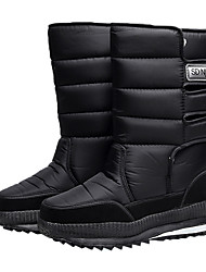 cheap -Men's Anti-Slip Snow Boots Waterproof Winter Boots Fur Lined for Skiing Outdoor Exercise Snowsports