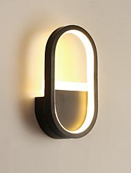 cheap -Modern LED Wall Lights Living Room Shops / Cafes Aluminum Wall Light 110-240 V 16 W