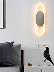 cheap -Eye Protection Modern LED Wall Lights Living Room Bedroom Aluminium Alloy Wall Light IP44 220-240V 13 W