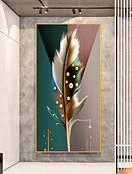 cheap -Wall Art Canvas Prints Painting Artwork Picture Modern Still Life Home Decoration Decor Rolled Canvas No Frame Unframed Unstretched