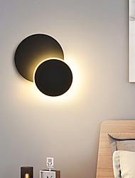 cheap -Mini Style Modern LED Wall Lights LED Bedroom Shops / Cafes Iron Wall Light 220-240V 20 W
