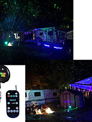 cheap -Projector Light Laser Light Projector Waterproof Projector Auto-Off Timer Outdoor Red