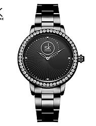 cheap -Women Watches Luxury Watch Bracelet Waterproof Dropshipping 2020 Diamond Ladies Wrist Watches For Women Quartz Clock Reloj Mujer