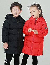 cheap -2018 fashion girl clothes winter down jackets children coats warm baby thick kids outerwear infant overcoat girls clothing parka