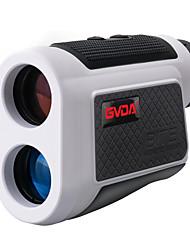 cheap -GVDA GD1000A Telescope Laser Rangefinder 6x Laser Distance Meter Tape Measure 1000m Range Finder for Golf Hunting Sport