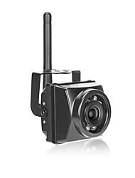 cheap -Camhi 1920P 1080P Mini Waterproof IP66 TF card slot 940nm IR-Cut Night Vision IP Security Cameras Wifi Outdoor Car & Vehicle Fleet & Bird Nest
