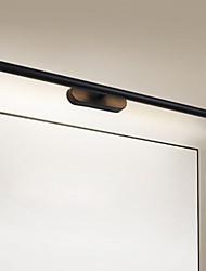 cheap -Eye Protection LED Modern Bathroom Lighting LED Wall Lights Bedroom Bathroom Iron Wall Light IP65 110-240 V 8/10/12 W