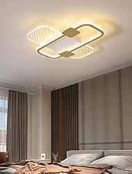 cheap -New LED Living Room Ceiling Light Luxury Simple Ceiling Light Modern Acrylic Bedroom Ceiling Light