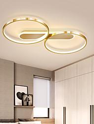 cheap -57 cm Pendant Lights LED Lantern Design Flush Mount Metal Painted Finishes Modern 220-240V