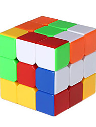 cheap -Speed Cube Set 1 pcs Magic Cube IQ Cube Educational Toy Stress Reliever Puzzle Cube Professional Level Speed Birthday Classic & Timeless Kid's Adults' Toy Gift / 14 years+