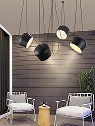 cheap -18 cm Single Design Pendant Light Aluminum LED Nordic Style 220-240V
