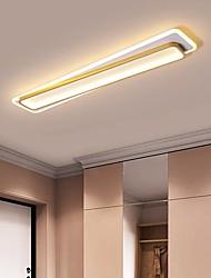cheap -100 cm Pendant Lantern Design Flush Mount Lights Metal Painted Finishes Modern 220-240V